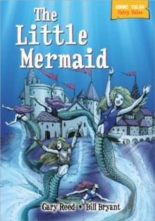 Little Mermaid, Paperback