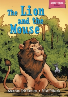 The Lion and the Mouse, Paperback