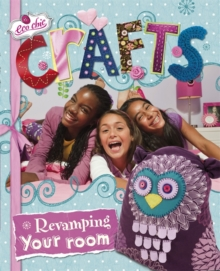 Crafts for Revamping Your Room, Paperback