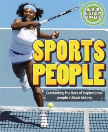 Sports People, Paperback