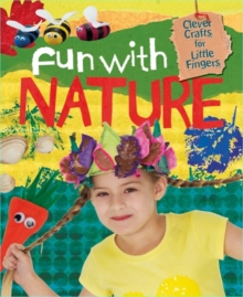 Fun with Nature, Paperback Book