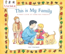 Same-Sex Parents: This is My Family, Paperback