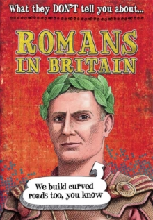 Romans in Britain, Paperback Book