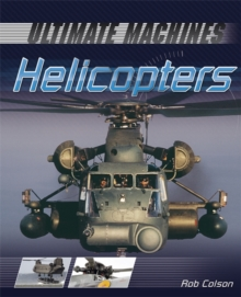 Helicopters, Paperback