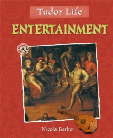 Entertainment, Paperback Book