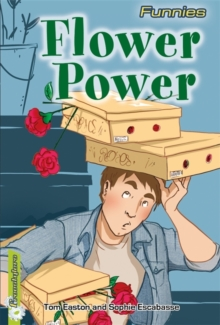 Flower Power, Paperback Book