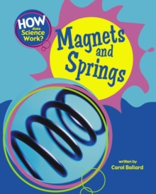 Magnets and Springs, Paperback