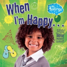 When I'm Happy, Hardback