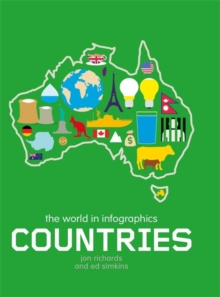 Countries, Paperback Book