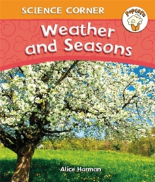 Weather and Seasons, Paperback