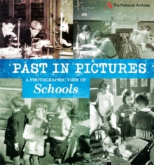 A Photographic View of Schools, Paperback Book