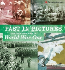 A Photographic View of World War One, Paperback