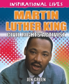 Martin Luther King : Civil Rights Activist, Paperback