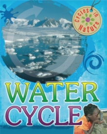 Water Cycle, Paperback Book
