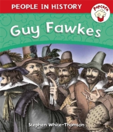 Guy Fawkes, Paperback