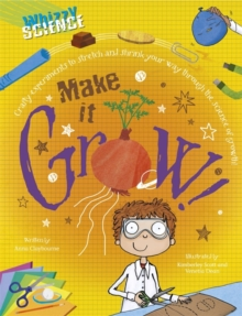 Make it Grow!, Paperback Book