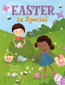 Easter is Special, Paperback Book
