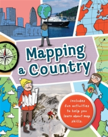My Country, Hardback Book