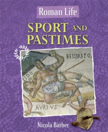 Sport and Pastimes, Paperback