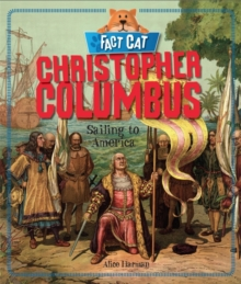 Christopher Columbus, Hardback