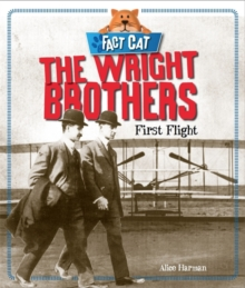 The Wright Brothers, Hardback