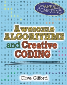 Awesome Algorithms and Creative Coding, Paperback