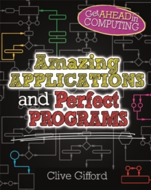 Amazing Applications & Perfect Programs, Hardback