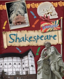 Shakespeare, Paperback Book