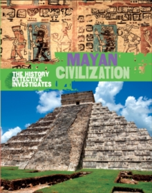Mayan Civilization, Paperback Book