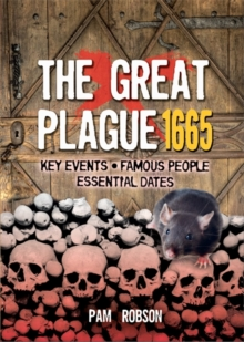 The Great Plague 1665, Paperback Book
