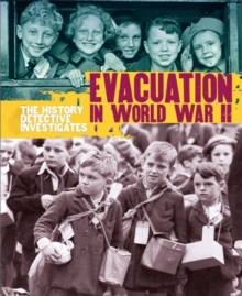Evacuation in World War II, Paperback
