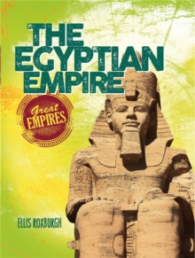 The Egyptian Empire, Hardback