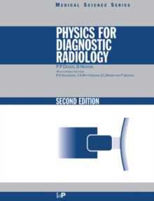 Physics for Diagnostic Radiology, Paperback