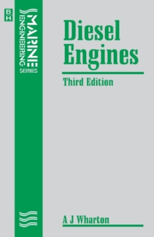 Diesel Engines, Paperback Book