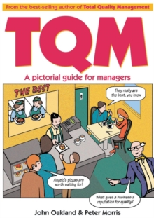 Total Quality Management : A Pictorial Guide for Managers, Paperback