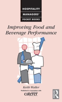 Improving Food and Beverage Performance, Paperback