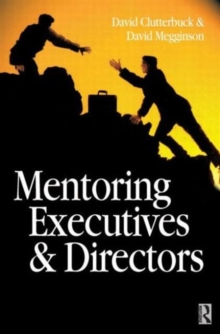 Mentoring Executives and Directors, Paperback