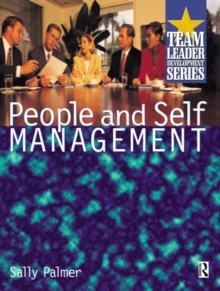 People and Self Management, Paperback