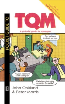 Pocket Guide to TQM, Paperback