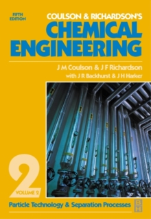 Chemical Engineering, Paperback