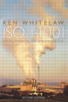 ISO 14001 Environmental Systems Handbook, Paperback