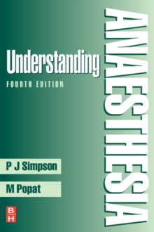 Understanding Anaesthesia, Paperback
