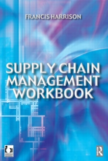 Supply Chain Management Workbook, Paperback Book