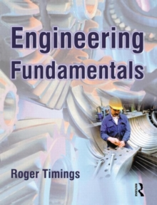Engineering Fundamentals, Paperback
