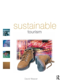 Sustainable Tourism, Paperback