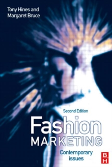 Fashion Marketing : Contemporary Issues, Hardback Book