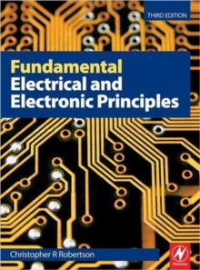 Fundamental Electrical and Electronic Principles, Paperback