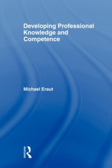 Developing Professional Knowledge and Competence, Paperback