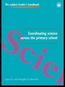 Coordinating Science Across the Primary School, Paperback