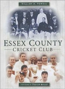 Essex County Cricket Club, Paperback